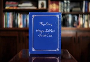 My Story book by Legacy Tale