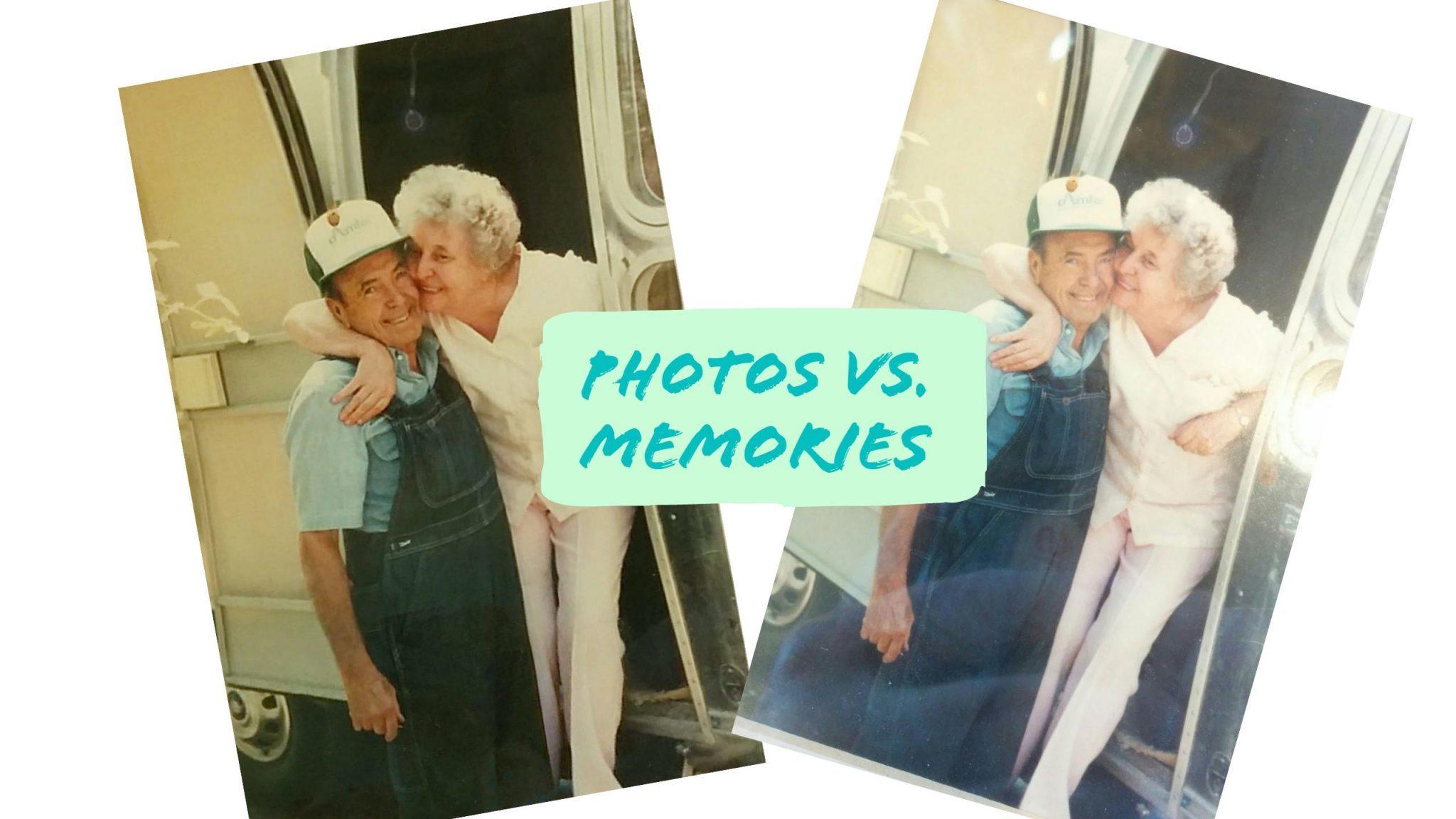 Family Search Memories vs. Google Photos