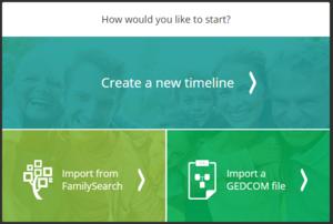 Start option in Twile
